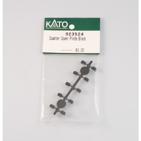 Kato - Capa para Engate Magnético, escala N: 923524