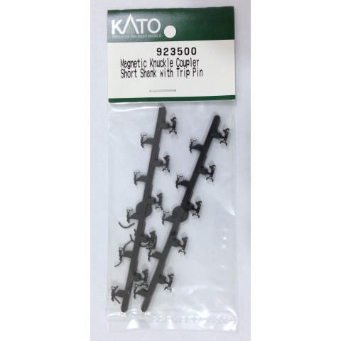 Kato - Engate Magnético, Haste Curta, escala N: 923500