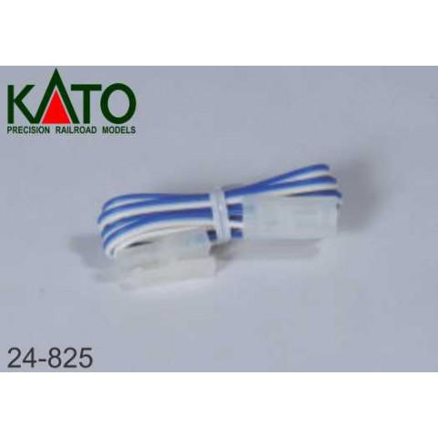 Kato - Extensão de Cabo DC: 24-825