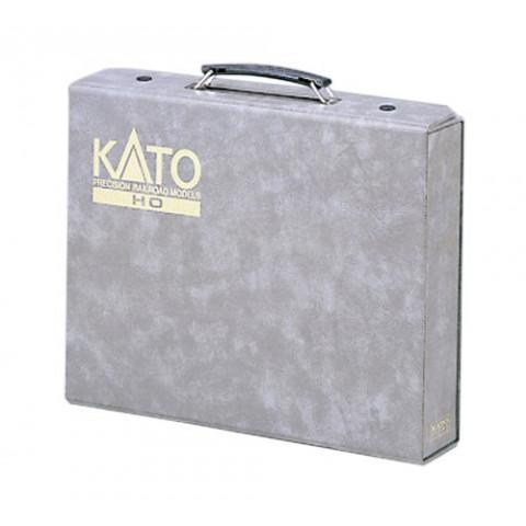 "Kato - Maleta para Trens Kato ""HO"": 3-301"