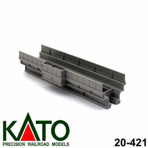 Kato N - Viaduto para Semáforo - 124mm: 20-421