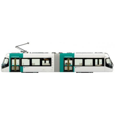 Kato N - VLT (Bonde Moderno) - 14-801-5