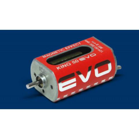 NSR - Motor King 50K : 50.000 rpm (vermelho) - 3030