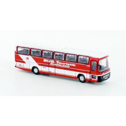 "Minis / Lemke - Ônibus Estático MB O 303, DB ""Bus-Touristik"" (N): LC4421"