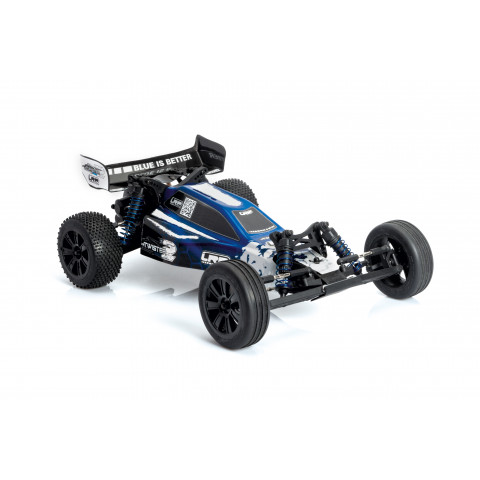 LRP - S10 Twister 2 Buggy Brushless 2.4ghz Rtr - 1/10 Electric 2wd Buggy - 120312