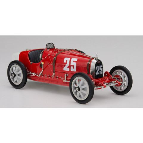 CMC - Bugatti Type 35 #25, Grand Prix - Portugal: M-100-009