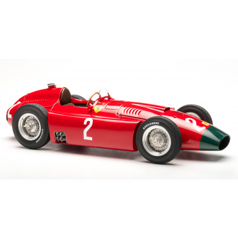 CMC - Ferrari D50 #2 Long Nose, Collins, Alemanha 1956: M-185