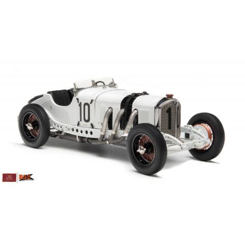 CMC - Mercedes-Benz SSKL #10, Germany GP 1931: M-188
