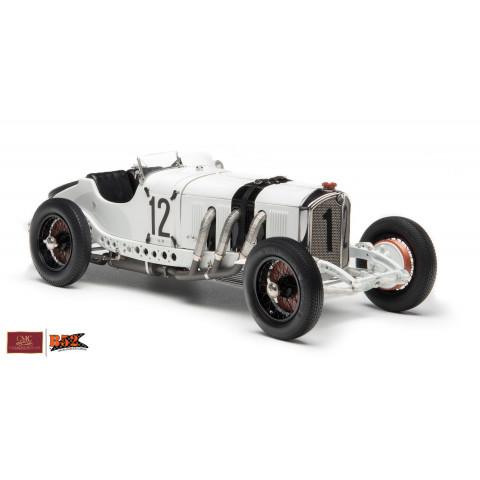 CMC - Mercedes-Benz SSKL #12, Germany GP 1931: M-189