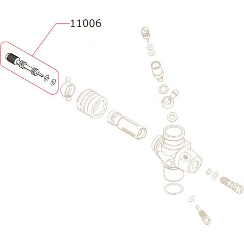 Novarossi -  Agulha da Baixa: NV-11006