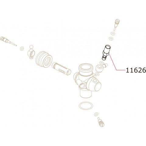 Novarossi -  Ajuste da Alta: NV-11626