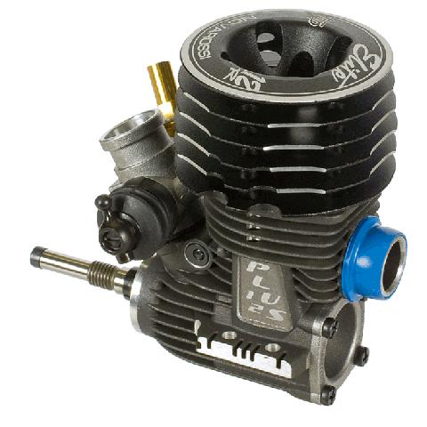 Novarossi - Elite.12-R (.12) - On Road 1/10 - Top Engines