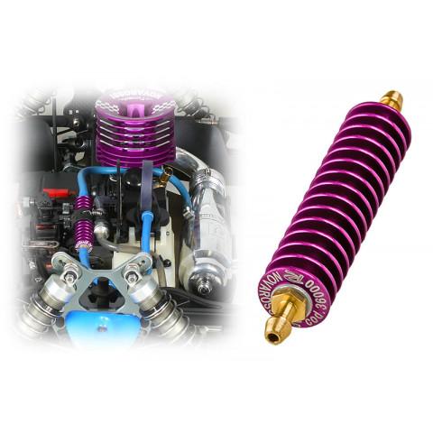Novarossi - Exhaust Gas Cooler: 36000