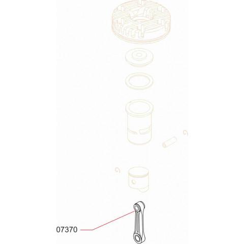 Novarossi - REX - Biela: RX-07370