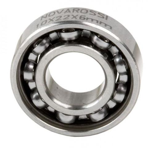 Novarossi - REX - Rolamento Frente Aço: RX-17450