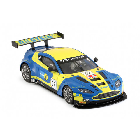 NSR - ASV Bilstein Blancpain #97, Endurance Serie 2013 - 0027AW