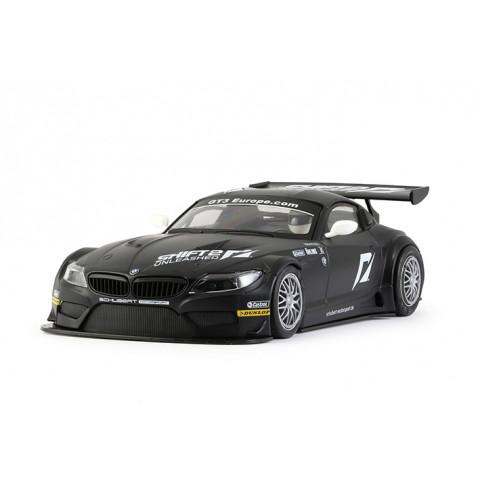 NSR - BMW Z4 Black Presentation - Blancpain Endurance Series: 0019AW