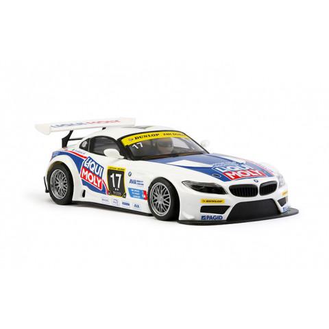 NSR - BMW Z4 GT3 - Liqui Moly: 0001AW