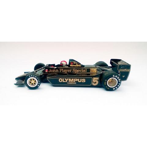 Ostorero - Lotus 79 JPS #5 - Mario Andretti: ODG 152