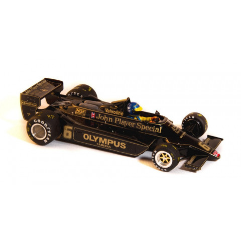 Ostorero - Lotus 79 JPS #6 - Ronnie Peterson: ODG 150