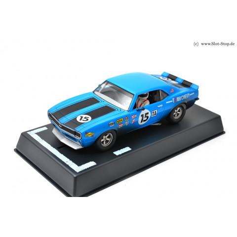 Pioneer Camaro Blue #15 - 12h Enduro Racers P045