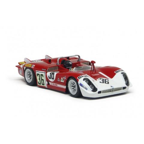 Racer - Alfa T33/3 #36 - 24Hs Le Mans 1970: RCR53A