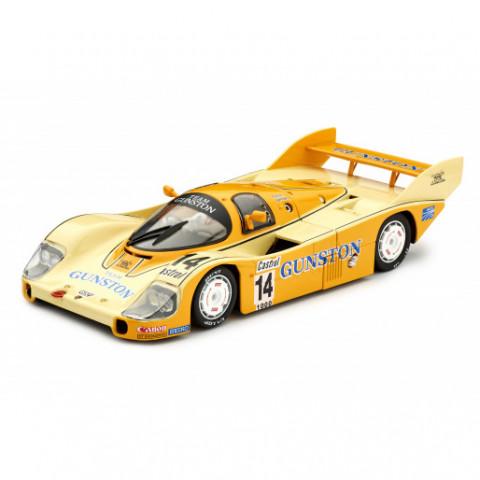 Slot.it - Porsche 956 KH #14: CA09i - Gunston