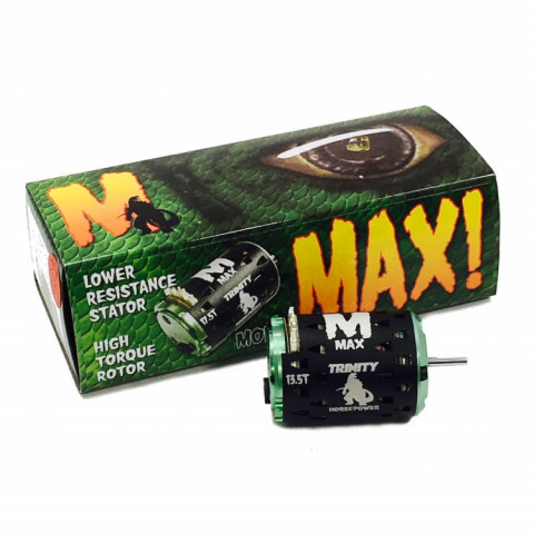 Trinity - Monster MAX 13.5t - 1/10 - ROAR Spec: TEP1505