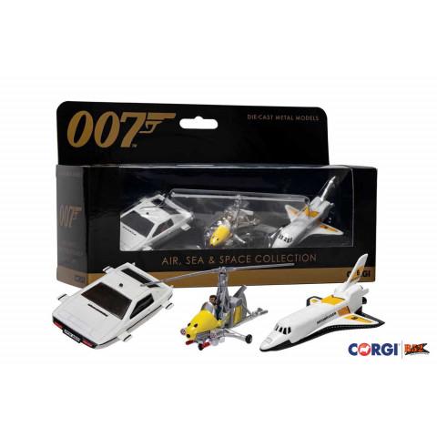 Corgi - James Bond Collection: TY99283