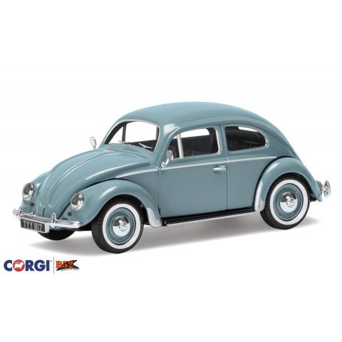 Corgi - VW Fusca, Janela Oval: VA01208
