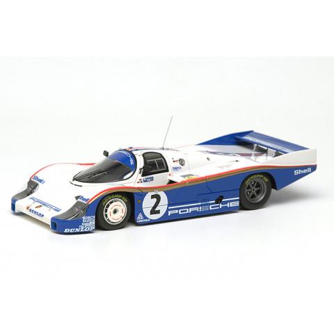 Vision 1:43 - Porsche 956 #2 - 1983