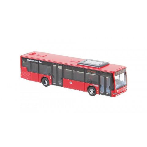 """TOMYTEC - Ônibus Estático """"N"""", Compatível com """"BUS System"""", MB CITARO: WB004"""