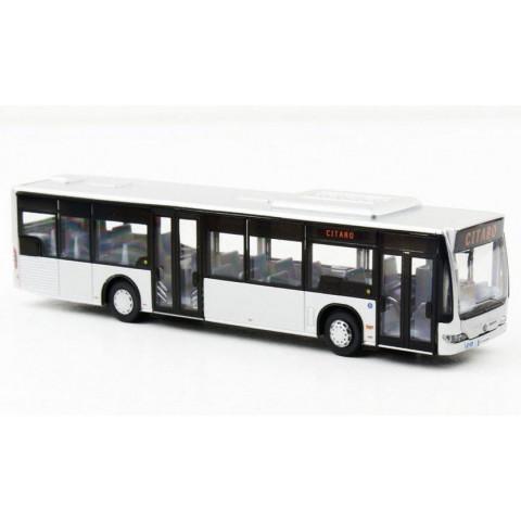 """TOMYTEC - Ônibus Estático """"N"""", Compatível com """"BUS System"""", MB CITARO: WB005"""
